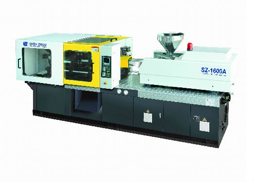 Automatic PET injection molding machine 1300A