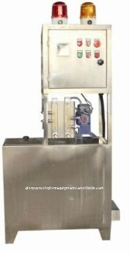 adjustable iodization salt machine --salt plant salt refinery manufacturer and designer