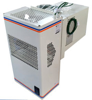 Light commercial monoblock Packaged Refrigeration Units