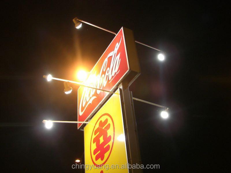 Taiwan Led Par 58 Bulb Light Outdoor Advertisement Board Led ...