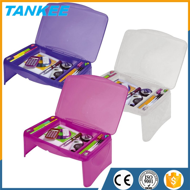 lap desk plastic folding desk table or kids folding desk table - Lap Desk Plastic Folding Desk Table Or Kids Folding Desk Table