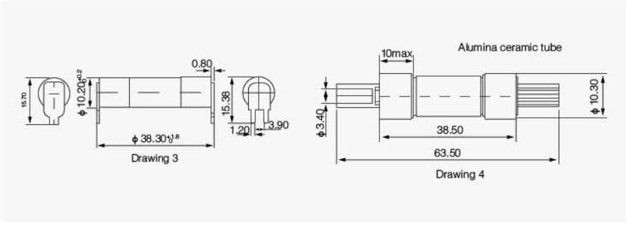 10X38 1000VDC drawing2