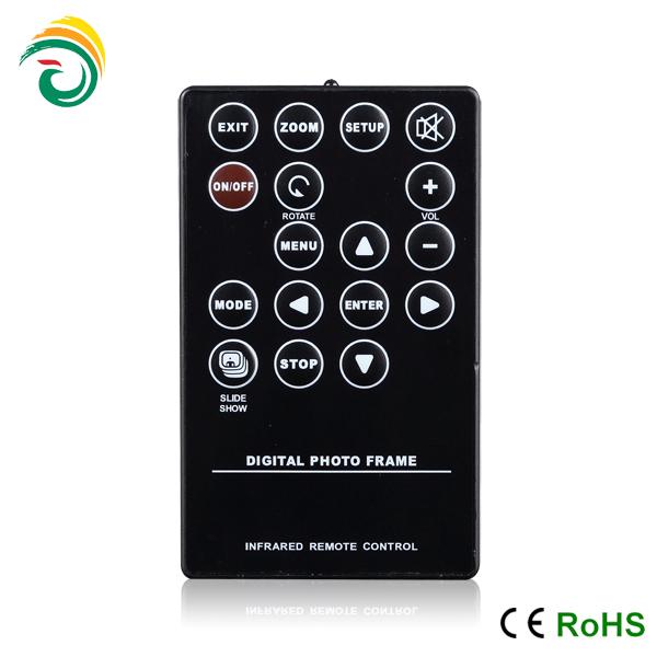 Digital Photo Frame Remote Control - Buy Digital Photo