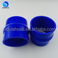 "High Temperature Automotive 45 Degree Elbow ID 1"" to 5 Inch Rubber Reducer Hose Silicone"