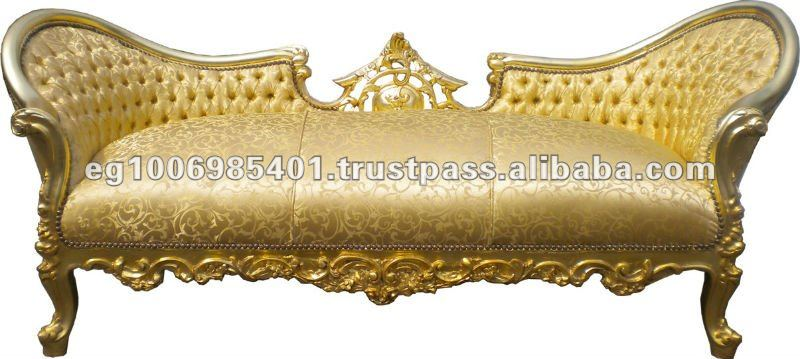 Perfect Golden Sofa, Golden Sofa Suppliers And Manufacturers At Alibaba.com