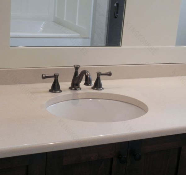 customized bathroom countertops with built in sinks buy 24858
