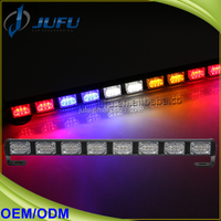Cheap price traffic emergency vehicle flashing light warning strobe LED light bar