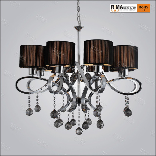 Contemporary hot sale design modern lighting chandelier for home indoor decorative