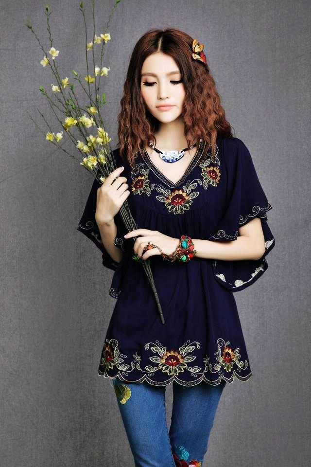 Vintage Hippy Clothing 46