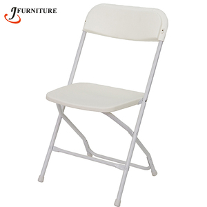 Wholesale High Quality wholesale Wedding/Event Chair Foldable Plastic Chair