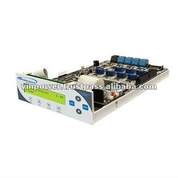 vinpower 1to15 sata Labelflash bd/dvd/cd-controller