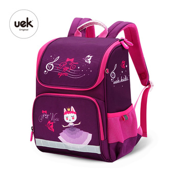 08a2ffdefc09 Uek Waterproof High Quality School Backpack Bag - Buy Cartoon Bag ...