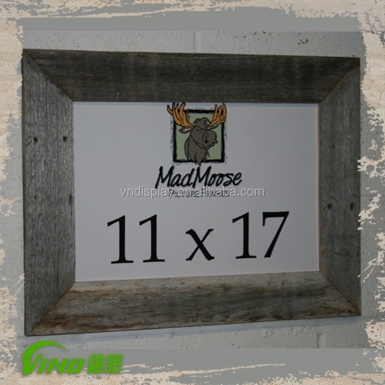 11x17 adjustable poster frame