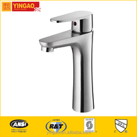 M04-2S Unique design chrome bathroom shower mico faucets