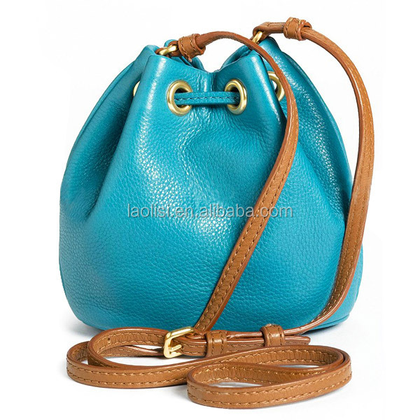 Korean Brand Leather Bag Branded Sling Bag Woman Shoulder Bag ...