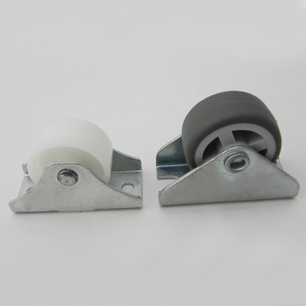 Fixed Furniture Pp Small Caster Wheels