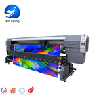 InkFa China 3.2m Plotter Large Format Poster Canvas Vinyl Wrap Eco Flora Large Format Solvent Printer