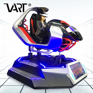 VART VR Project Gaming Racing Chair Big Profit Racing Driving Simulator  Price In Pakistan Agent