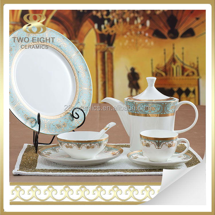 Indian Dinnerware Set dubai Tableware Turkish Porcelain Dinner Set - Buy Indian Dinnerware SetDubai TablewareTurkish Porcelain Dinner Set Product on ... : tableware manufacturers in india - pezcame.com