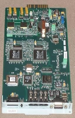 Pairgain Pair Gain HiGain 319 Hd 150-1140-25 L2E T1L1BH43AA telecom card Board
