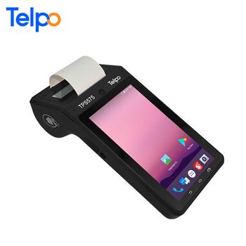 Telpo Tps575 Android 7