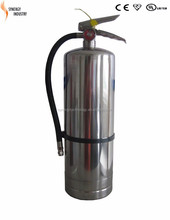6L Class K Wet Chemical Fire Extinguisher