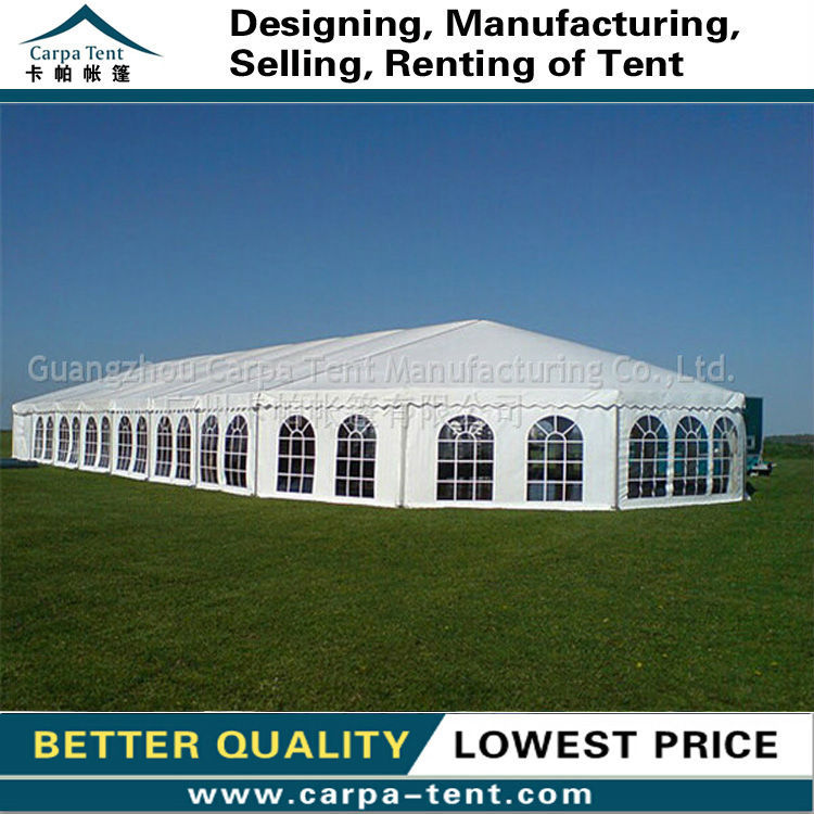 500 seater big tents for event cheap party tents 20x40m for sale  sc 1 st  Alibaba : big cheap tents - memphite.com