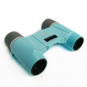 CE Certification FIXED FOCUS 6x18 Nikula mini Foldable binoculars with OEM service