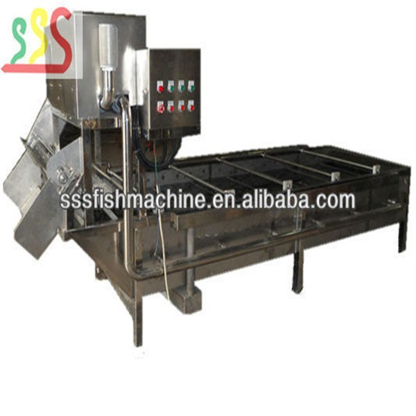 Automatic Fish Cleaning Machine For Kinds Of Fish Buy