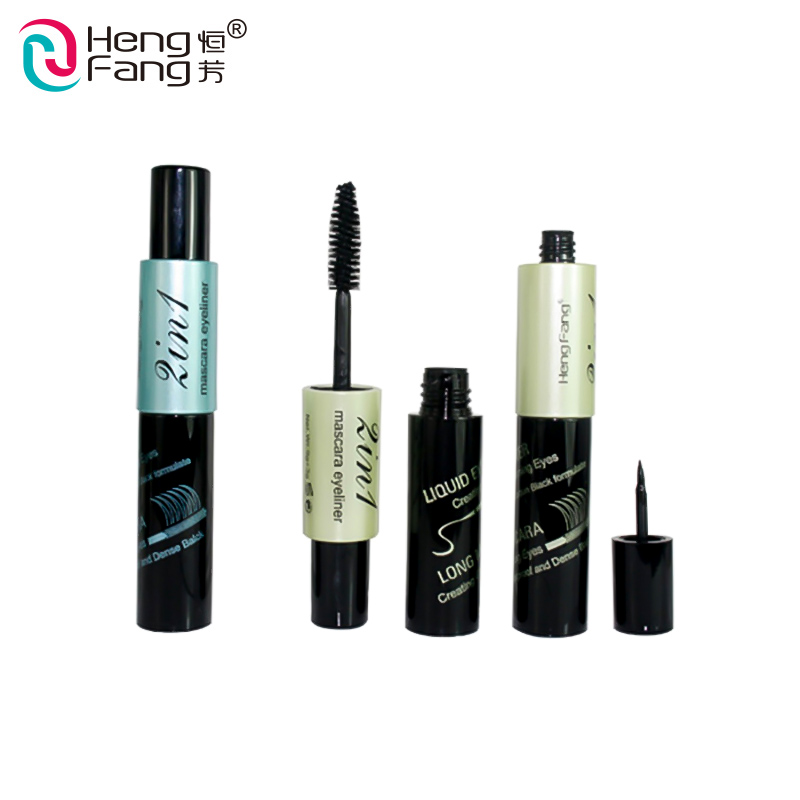 It is an image of Dynamite Private Label Fiber Mascara