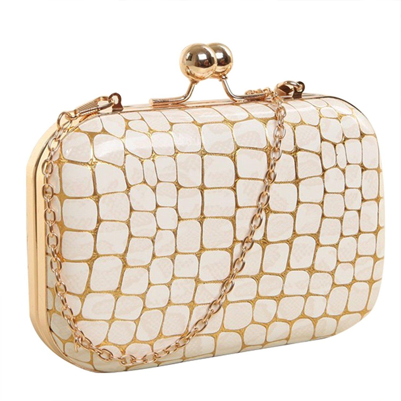 eb57088ef837 Get Quotations · Retro Stone pattern Girls Shoulder Bag - SODIAL(R)Retro  Stone pattern PU leather