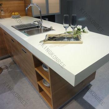 Cucina Custom Made Piano Del Tavolo,Cucina Piano Di Lavoro,Pietra Da ...