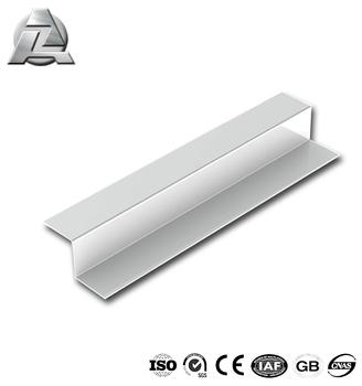Good Quality Aluminium Z Section Profile Extrusions - Buy Aluminium Z  Section Extrusions,Z Profile Aluminium,Aluminium Z Profile Product on