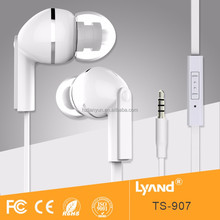 Earphone manufacturer supply black popular hygiene covers headset