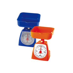 Wholesale seafood scale mechanical weighing scale 1kg 2kg 5kg