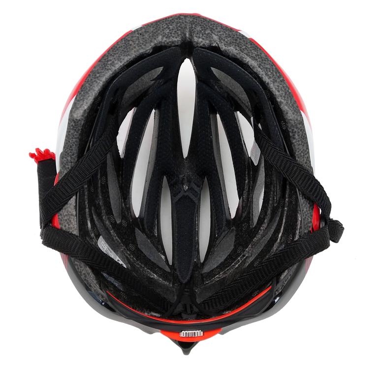 Lightwear Road Bicycle Helmet Pc In-mold Bike Helmet Cycling Helmet 13