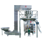 420 type whole set automatic banana chips filling packaging machine
