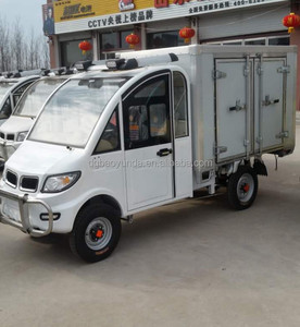 mobile food trucks price factory electric tricycle bajaj cargo tricycles