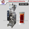 sea food sauce packing machine