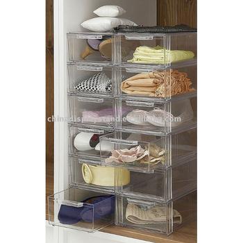 Acrylic Storage Drawers For Clothing Buy Acrylic Drawer Beauty