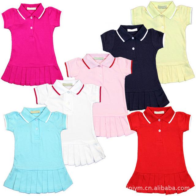 d613293af vestidos deportivos de nina