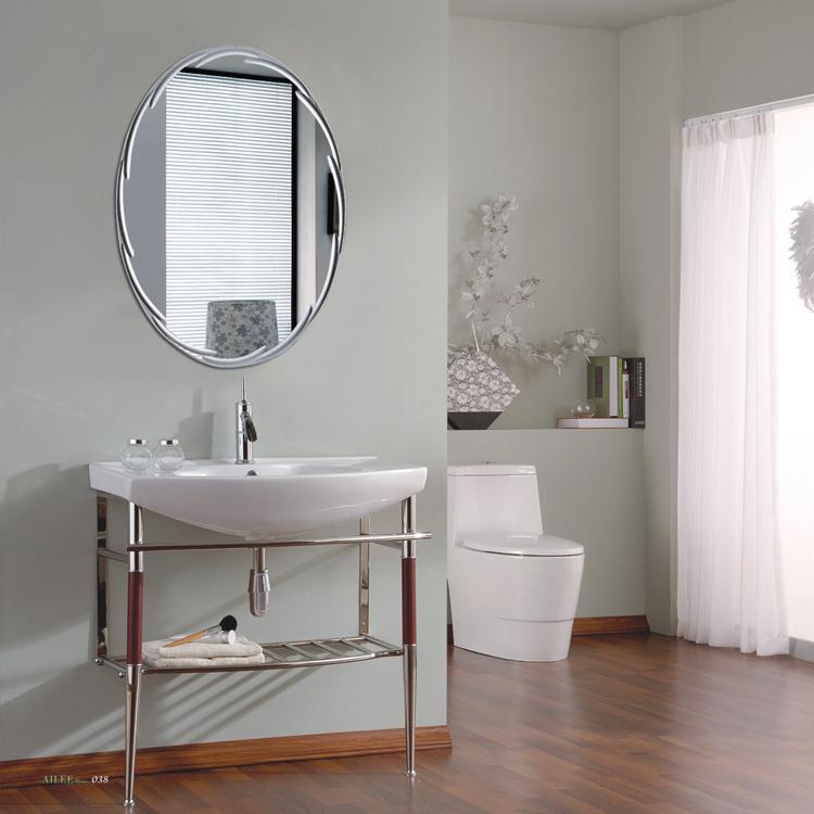 Venta al por mayor espejo de la pared completa compre for Espejo pared cuerpo entero