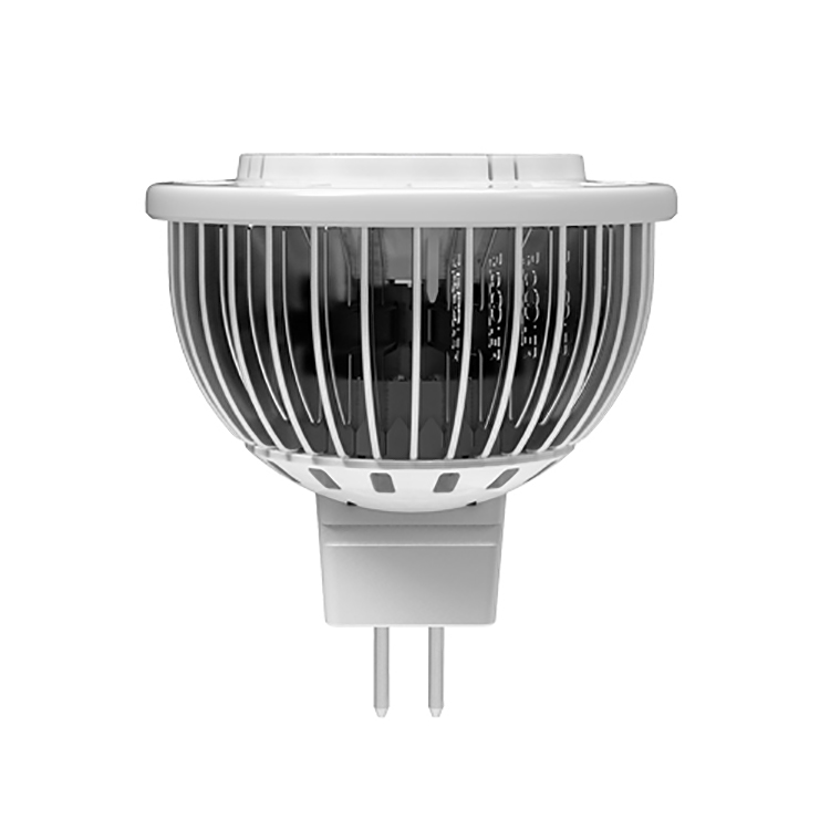 Best selling CE ROHS FCC approved commercial high heat dissipation low profile led spot light