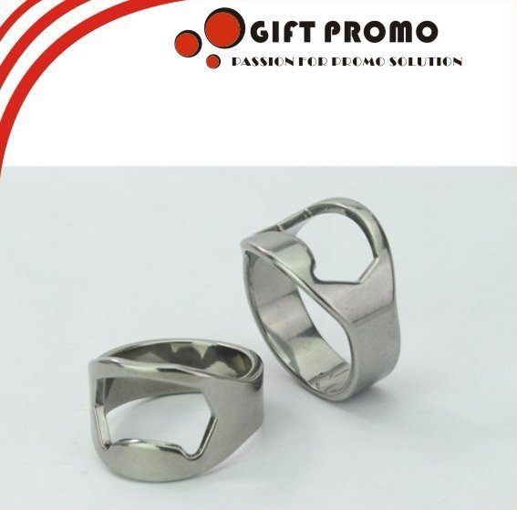 Best Selling Promotional Finger Ring Bottle Opener