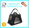 Breathable and Comfortable Soft Oxford Cloth Airline Approved Fleece Bed Pet Carrier Dog