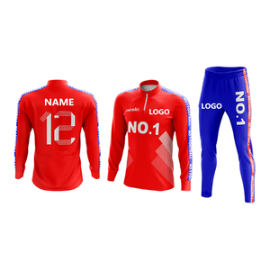 ASSUN OEM sublimation football jersey new model custom design goalkeeper  jersey futsal team soccer jersey 1c4a8fc29