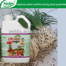 Hydroponic Nutrients organic liquid fertilizer