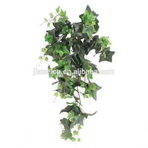 Artificial Ivy leaves plastic ivy vines grape vines