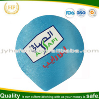 aluminium water cup cap of environment-friendly products