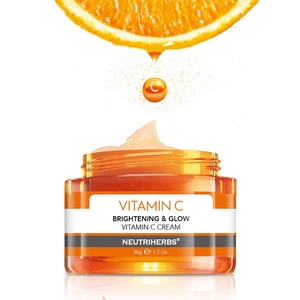 Wholesale Hydrate Top Brands Beauty Face Body Shop Vitamin C Cream
